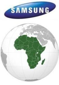 Simlock odblokowanie kodem z telefonów Samsung z Afryki