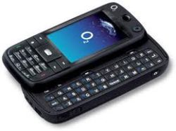Usuñ simlocka kodem z telefonu HTC O2 Smartphone