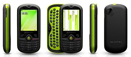 Jak odblokowaæ telefon Alcatel OT 606