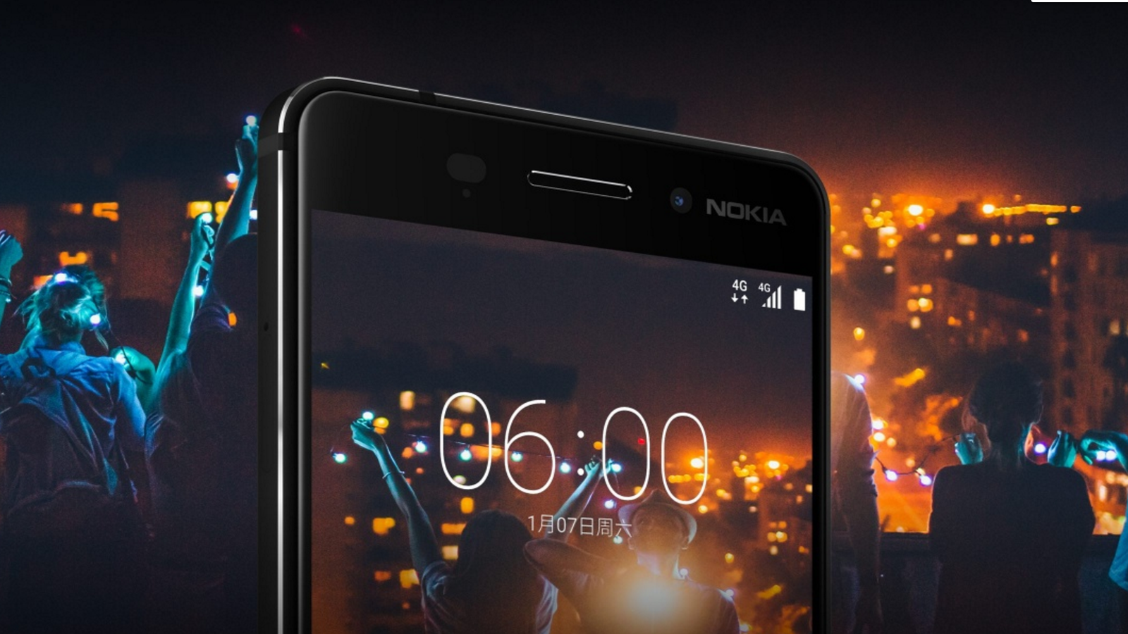 Nokia 5 i 6 dosta³a w³a¶nie update Androida
