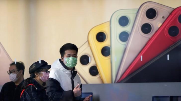 iPhone 12 mo¿e byæ opó¼niony o miesi±ce z powodu pandemii koronawirusa