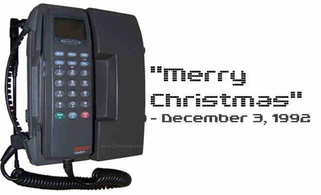 25 lat SMS-ów