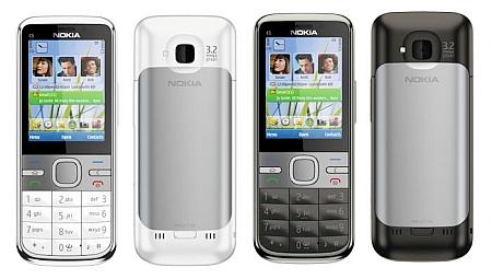 Jak w prosty sposób odblokowaæ telefon Nokia C5