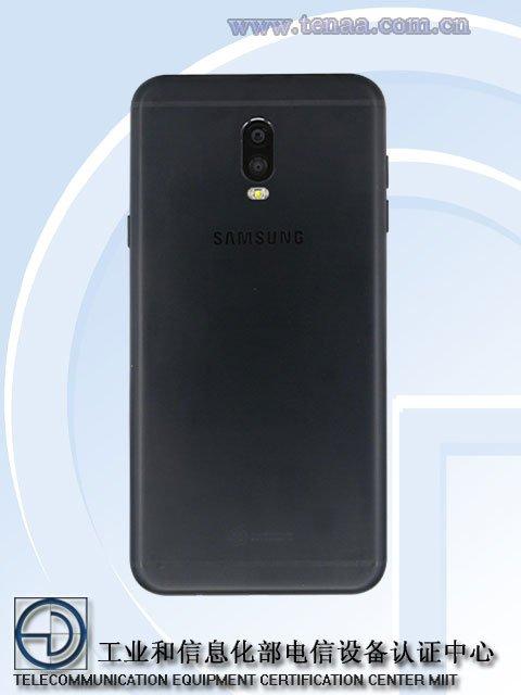 Samsung Galaxy C7 (2017) pojawi³ siê na TENAA