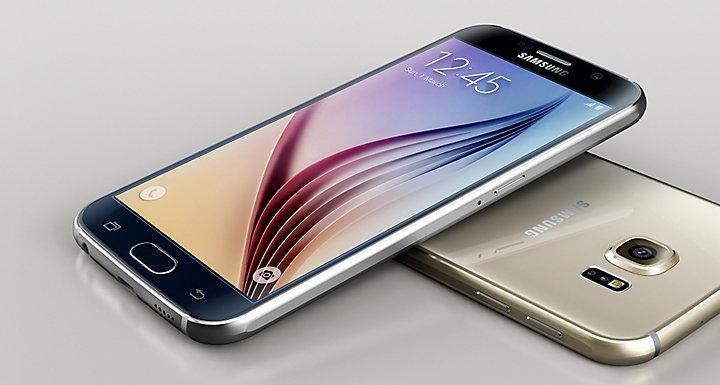 Samsug Galaxy S6 mo¿e zostaæ zaktualizowany do Androida 8.0 Oreo