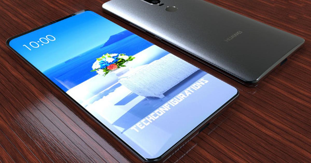 Huawei P20 mo¿e zostaæ wydana 26-go lutego