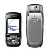 Usuñ simlocka kodem z telefonu Samsung S400