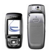 Usuñ simlocka kodem z telefonu Samsung S400i