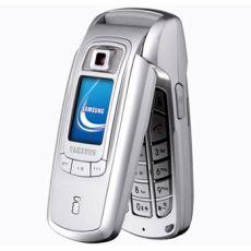 Usuñ simlocka kodem z telefonu Samsung S410