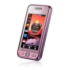 Usuñ simlocka kodem z telefonu Samsung S5230