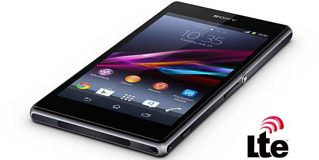 W jaki sposób zdj±æ simlocka z Sony Xperia Z1 za pomoc± kodu