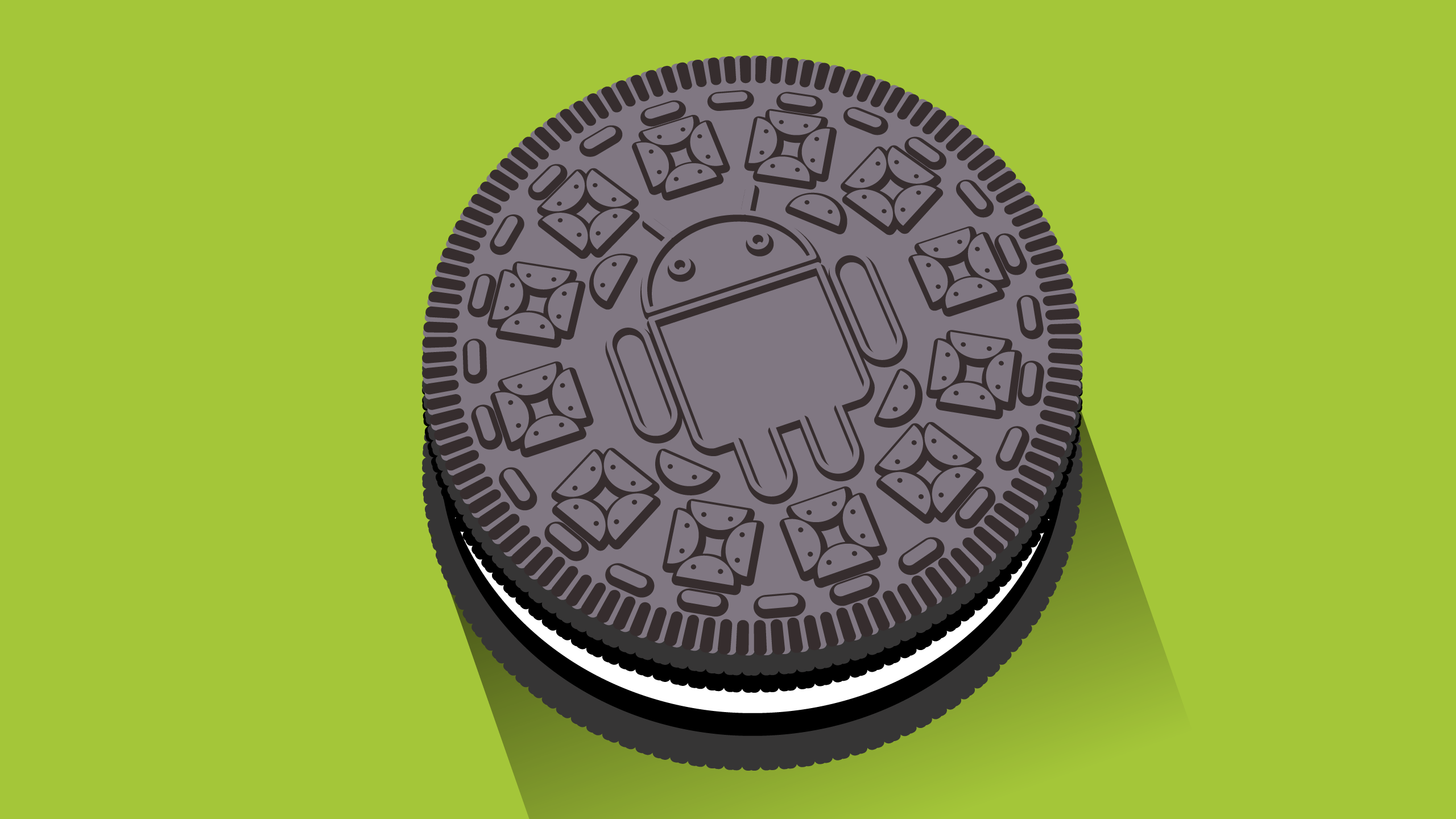 Mniej ni¿ jeden procent urz±dzeñ z Androidem korzysta z Androida Oreo
