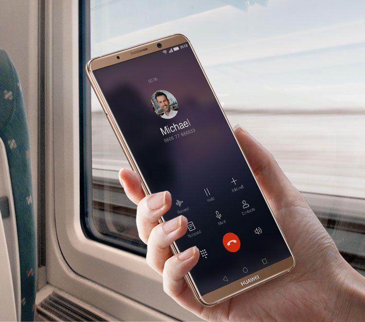 Huawei Mate 10 Pro do kupienia o trzy stówy taniej