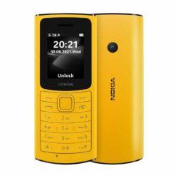 Usuñ simlocka kodem z telefonu Nokia 110 4G