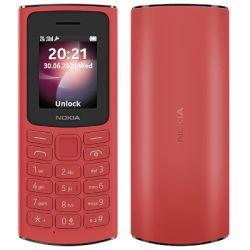 Usuñ simlocka kodem z telefonu Nokia 105 4G