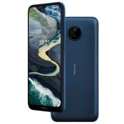 Usuñ simlocka kodem z telefonu Nokia C20 Plus