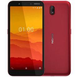 Usuñ simlocka kodem z telefonu Nokia C01 Plus