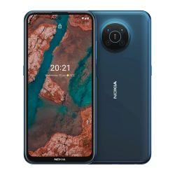 Usuñ simlocka kodem z telefonu Nokia X20