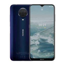 Usuñ simlocka kodem z telefonu Nokia G20