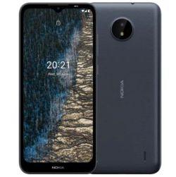 Usuñ simlocka kodem z telefonu Nokia C20