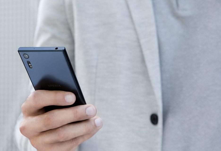 Sony Xperia XZ w przedsprzeda¿y!