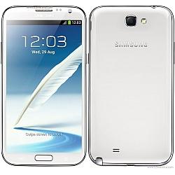 Usuñ simlocka kodem z telefonu Samsung Galaxy Note II N7100
