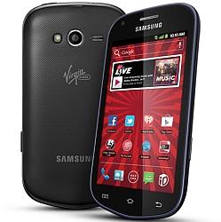 Usuñ simlocka kodem z telefonu Samsung Galaxy Reverb M950