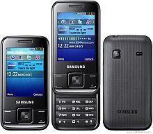 Usuñ simlocka kodem z telefonu Samsung E2600