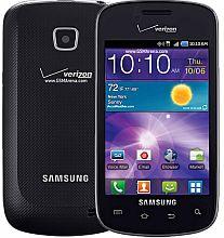 Usuñ simlocka kodem z telefonu Samsung I110 Illusion