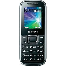 Usuñ simlocka kodem z telefonu Samsung E1230