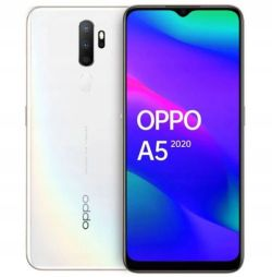 Jak zdj±æ simlocka z telefonu OPPO A5 (2020)