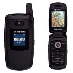 Usuñ simlocka kodem z telefonu Samsung SGH-C417