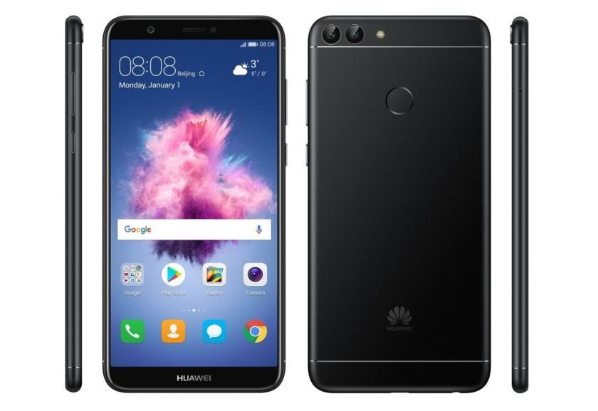 Wyciek³a specyfikacja Huawei PSmart/Enjoy 7S