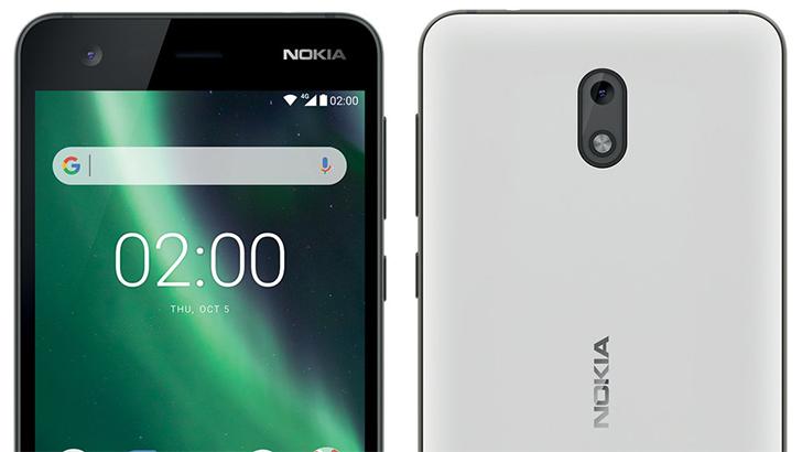Nokia 2 bêdzie tania-a