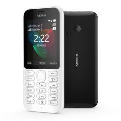 Usuñ simlocka kodem z telefonu Nokia 222 Dual Sim