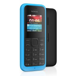 Usuñ simlocka kodem z telefonu Nokia 105 Dual Sim