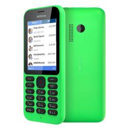 Usuñ simlocka kodem z telefonu Nokia 215 Dual Sim