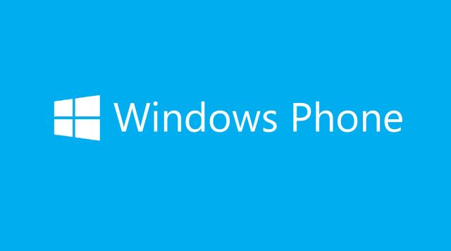 Aktualizacja dla Windows Phone 8 mobile
