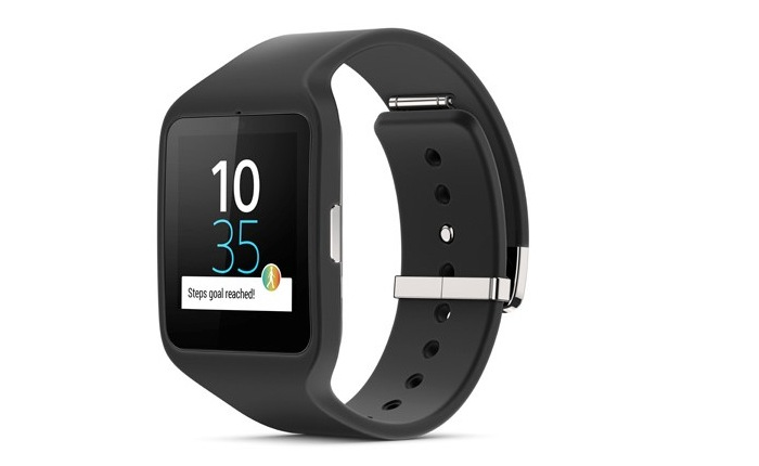 Sony Smartwatch 3 w ofercie Google Play store
