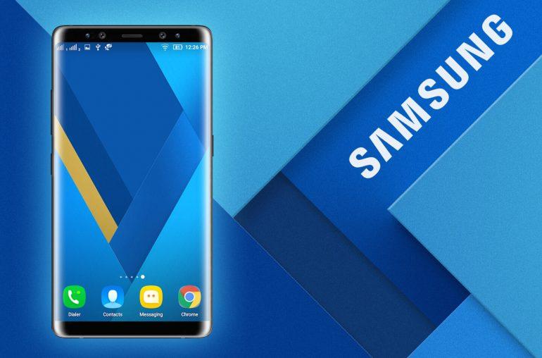 Ruszy³a przedsprzeda¿ Samsung Galaxy A8 (2018) w Polsce!