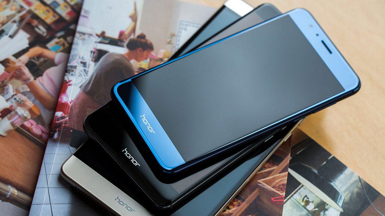 Znamy europejsk± cenê Huawei Honor 9 Premium