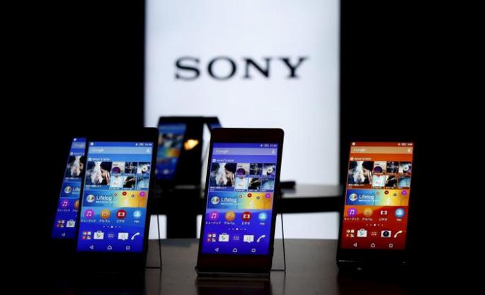 Konferencja Sony podczas MWC 2016