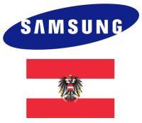 Simlock kodem z telefonów Samsung z Austrii