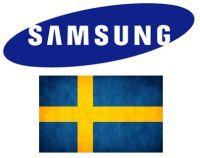 Simlock kodem z telefonów Samsung ze Szwecji