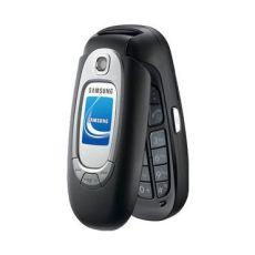 Usuñ simlocka kodem z telefonu Samsung E360