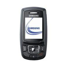 Usuñ simlocka kodem z telefonu Samsung E370