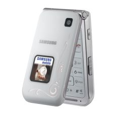 Usuñ simlocka kodem z telefonu Samsung E420