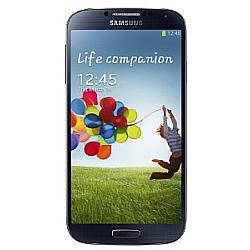 Usuñ simlocka kodem z telefonu Samsung Galaxy S4