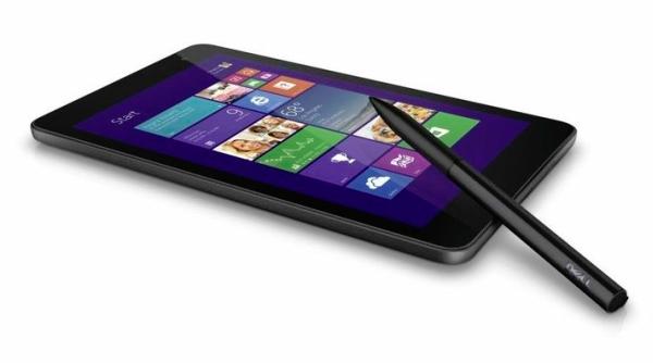 Nowa wersja Dell Venue 8 Pro