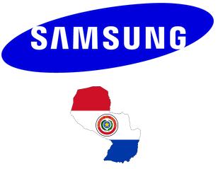 Simlock kodem z telefonów Samsung z Paragwaju